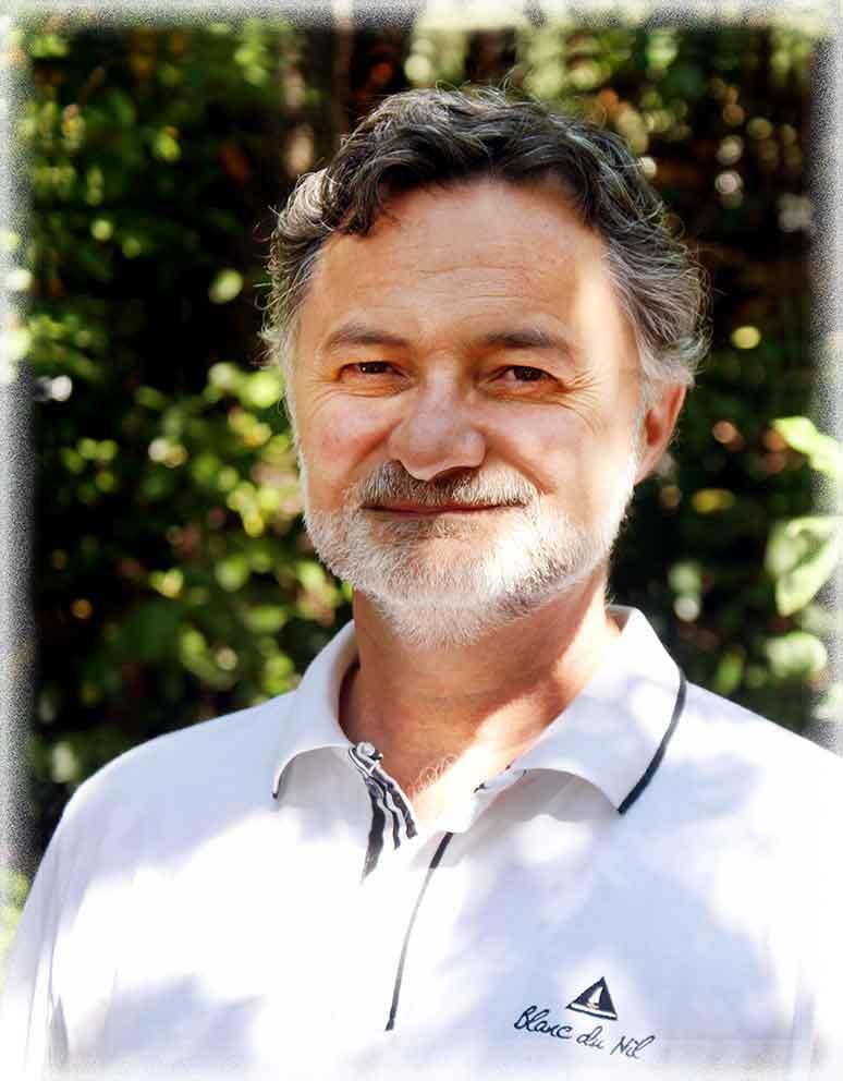 Christophe Barrault