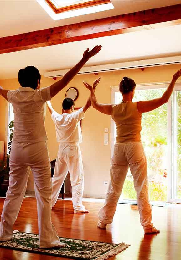 yoga samara lorgues