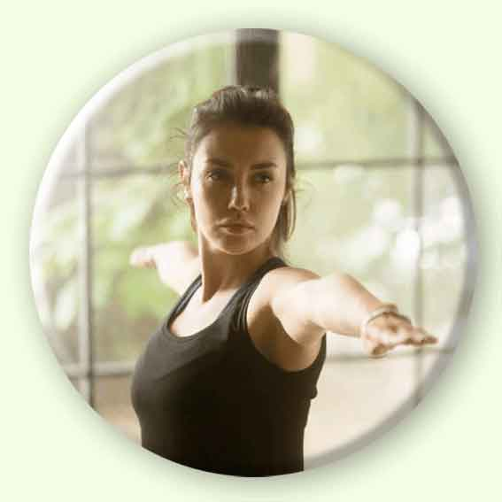 yoga de samara